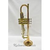 trumpet ยี่ห้อ Zeff รุ่น TR-635LC