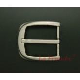 หัวเข็มขัดสีนิกเกิ้ล, ขนาด 1.5 นิ้ว - code 5n01033
