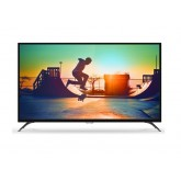 โทรทัศน์ Philips 50 นิ้ว รุ่น 50PUT6002S 4K Ultra Slim Smart LED TV