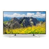 Sony LED TV 55 นิ้ว รุ่น KD-55X8500F 4K Ultra HD High Dynamic Range HDR สมาร์ททีวี Android TV