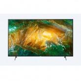 SONY 49 นิ้ว รุ่น KD-49X8000H X80H 4K Ultra HD High Dynamic Range (HDR) สมาร์ททีวี (Android TV