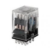 MY4N-D2 24VDC OMRON    ราคา  300 บาท