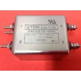 NOISE FILTER TDK ZAC 2210-00U ราคา 1200 บาท