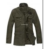 8014 เสื้อแจ็กเก็ตชาย JEEP รุ่นใหม่ (พรีออเดอร์)รอ 3 อาทิตย์หลังโอน