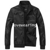 2099-99 เสื้อแจ็กเก็ตชายแฟชั่นเกาหลี สีดำรุ่นใหม่  (พรีออเดอร์) รอ 3 อาทิตย์หลังโอน
