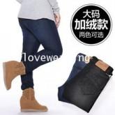 B0001 กางเกงยีนส์ แฟชั่นสาวเกาหลี (พรีออเดอรื) รอสินค้า 3 อาทิตย์หลังชำระเงินค่ะ