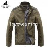 JM5704008 เสื้อแจ็กเก็ตชายแฟชั่นเกาหลี รุ่นใหม่ (พรีออเดอร์) รอ 3 อาทิตย์หลังชำระเงิน