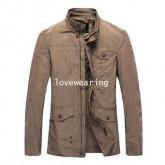 JM5704010 เสื้อแจ็กเก็ตชายแฟชั่นเกาหลี รุ่นใหม่ (พรีออเดอร์) รอ 3 อาทิตย์หลังชำระเงิน