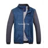 JM5704020 เสื้อแจ็กเก็ตชายแฟชั่นเกาหลี รุ่นใหม่ (พรีออเดอร์) รอ 3 อาทิตย์หลังชำระเงิน