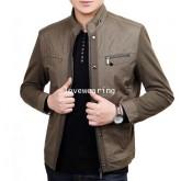 JM5704024 เสื้อแจ็กเก็ตชายแฟชั่นเกาหลี รุ่นใหม่ (พรีออเดอร์) รอ 3 อาทิตย์หลังชำระเงิน