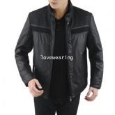 JM5704028 เสื้อแจ็กเก็ตชายแฟชั่นเกาหลี รุ่นใหม่ (พรีออเดอร์) รอ 3 อาทิตย์หลังชำระเงิน