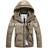 CM5710005 เสื้อโค้ทผู้ชาย กันหนาว แฟชั่นเกาหลี (พรีออเดอร์) รอสินค้า 3 อาทิตย์หลังชำระเงิน