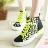TW5711010 รองเท้าผ้าใบ แฟชั่นเกาหลี (พรีออเดอร์) รอ 3 อาทิตย์หลังโอนเงิน