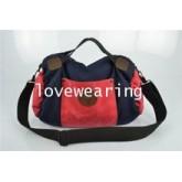 BG5711006 กระเป๋าถุงผ้าถือพร้อมสะพาย แฟชั่นสาวเกาหลี (พรีออเดอร์) รอ 3 อาทิตหลังโอนเงิน