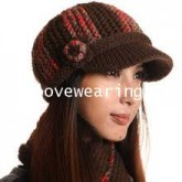 UO5711009 หมวกแก็ปฤดูหนาว งานนำเข้าแท้ 100 (พรีออเดอร์) รอ 3 อาทิตย์หลังโอนเงิน