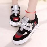 TW5804004 รองเท้าผ้าใบแฟชั่นเกาหลี (พรีออเดอร์) รอ 3 อาทิตย์หลังโอนเงิน