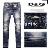 YM5805007 กางเกงยีนส์ชายขายาวงานฮ่องกง DG (พรีออเดอร์) รอ 3 อาทิตย์หลังโอนเงิน