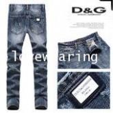YM5805009 กางเกงยีนส์ชายขายาวงานฮ่องกง DG (พรีออเดอร์) รอ 3 อาทิตย์หลังโอนเงิน