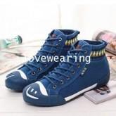 TW5711001 รองเท้าผ้าใบ แฟชั่นเกาหลี (พรีออเดอร์) รอ 3 อาทิตย์หลังโอนเงิน
