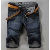 AM5909007 กางเกงลำลองชาย ขาสั้น สไตร์เกาหลี (พรีออเดอร์)รอสินค้า 3 อาทิตย์หลังชำระเงิน
