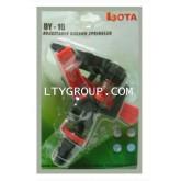 สปริงเกอร์พลาสติก LOTA (LT-DYS10D)