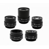 เลนส์กล้อง CCTV 4, 6, 8, 10, 12, 16 mm