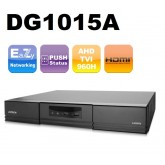 DVR AVTECH 16 CH 3 In 1 Supports AHD / TVI / 960H  รับประกัน 2 ปี