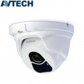 กล้อง AVTECH DGC1104 Dome Camera HDTVI 1080P IR 25 Meter