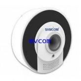 SOMCAM SC-H9220-FE ความละเอียดของภาพ 2.4MP ระยะอินฟราเรด 30M รับประกัน สินค้า