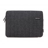 Gearmax sleeve กระเป๋า ซอง ใส่เครื่อง macbook 13 inch - Black