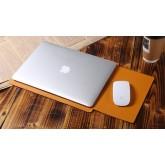 ซอง Taikesen PU Sleeve Case Bag Laptop Cover for Macbook Air และ Pro Retina13 inch- Yellow Leather