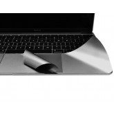 Trackpad PalmGuard protector New Macbook Pro 13 with and without Touch Bar -สี Space Grey