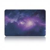 เคส Macbook ลาย Star Purple สำหรับเครื่อง Macbook Pro 15 with Touch Bar
