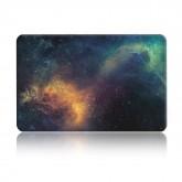 เคส Macbook ลาย Star Yellow สำหรับเครื่อง Macbook Pro 15 with Touch Bar