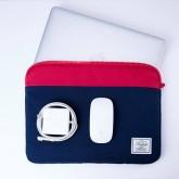กระเป๋า ซอง KALIDI 11และ 12 Inch Laptop Sleeve Bag Case for Macbook