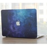 เคสแข็งลาย Brilliant of star แบบเจาะโลโก้ for Macbook Pro retina 13 รุ่นเก่า