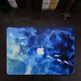 เคส Macbook ลาย Water Blue สำหรับเครื่อง Macbook Pro Retina 13 รุ่นเก่า