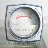 เครื่องวัด pH ดิน ยี่ห้อ Takemura ผลิตในญี่ปุ่น รับประกันคุณภาพ รุ่น DM-13