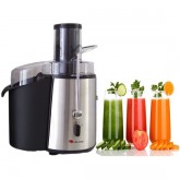 เครื่องสกัดน้ำผัก,ผลไม้และแยกกากผัก,ผลไม้ Power Juicer Deluxe