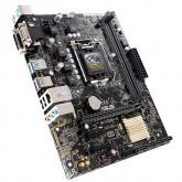 ASUS H110M-K-DDR4