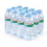 PURRA น้ำแร่ 330 มิลลิลิตร แพค 12