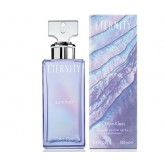 น้ำหอมผู้หญิง CALVIN KLEIN ETERNITY Summer EDP for women 2013 100 ml