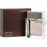 น้ำหอมผู้ชาย Calvin Klein Euphoria EDT For Men 100 ml