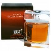 น้ำหอม Mont Blanc Exceptionnel EDT for men 75 ml