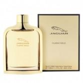 น้ำหอม Jaguar Classic Gold Eau De Toilette for Men 100 ml