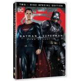 Batman V Superman แบทแมน ปะทะ ซูเปอร์แมน แสงอรุณแห่งยุติธรรม DVD