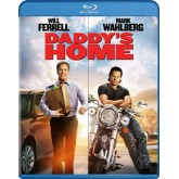 Daddy\'s Home สงครามป่วน (ตัว)พ่อสุดแสบ Blu-Ray