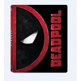 Deadpool Blu-Rayy