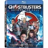 Ghostbusters/บริษัทกำจัดผี Blu-Ray