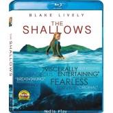 Shallows,The/นรกน้ำตื้น Blu-Ray
